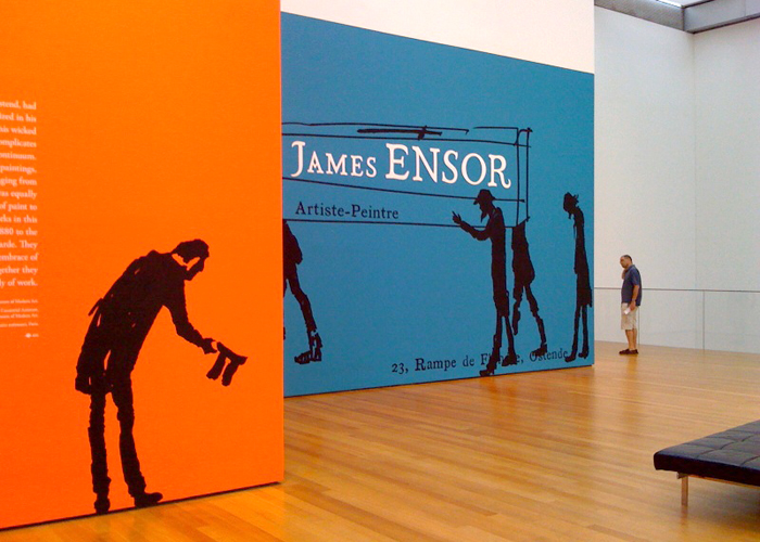 JamesEnsor