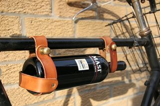 Oopsmark Bicycle Wine Holster