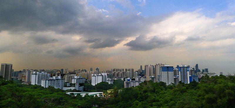 SingaporeView